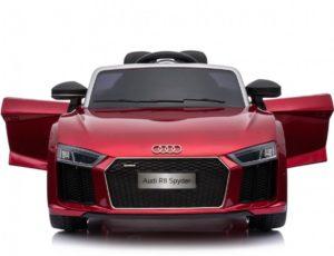 Audi R8 Spyder, pärlmutter exclusive