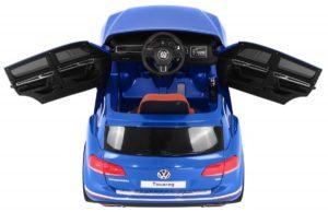 Volkswagen Touareg, pärlmutter