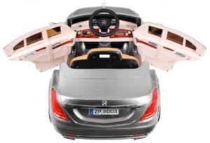 Mercedes S600, pärlmutter