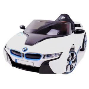 BMW I8, uhke ja võimas!