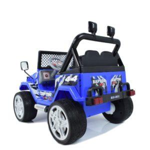 Jeep Mega Drifter