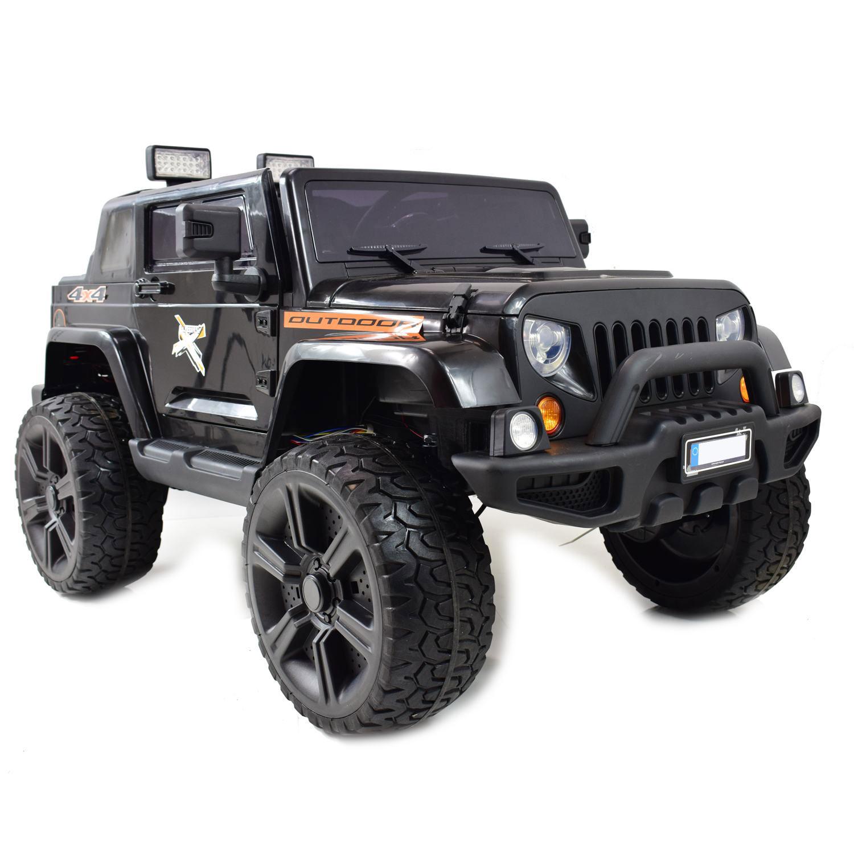 ebedb2412cf Jeep Mighty 4x4 | Jussike | laste elektriautod, mänguasjad lastele jpm