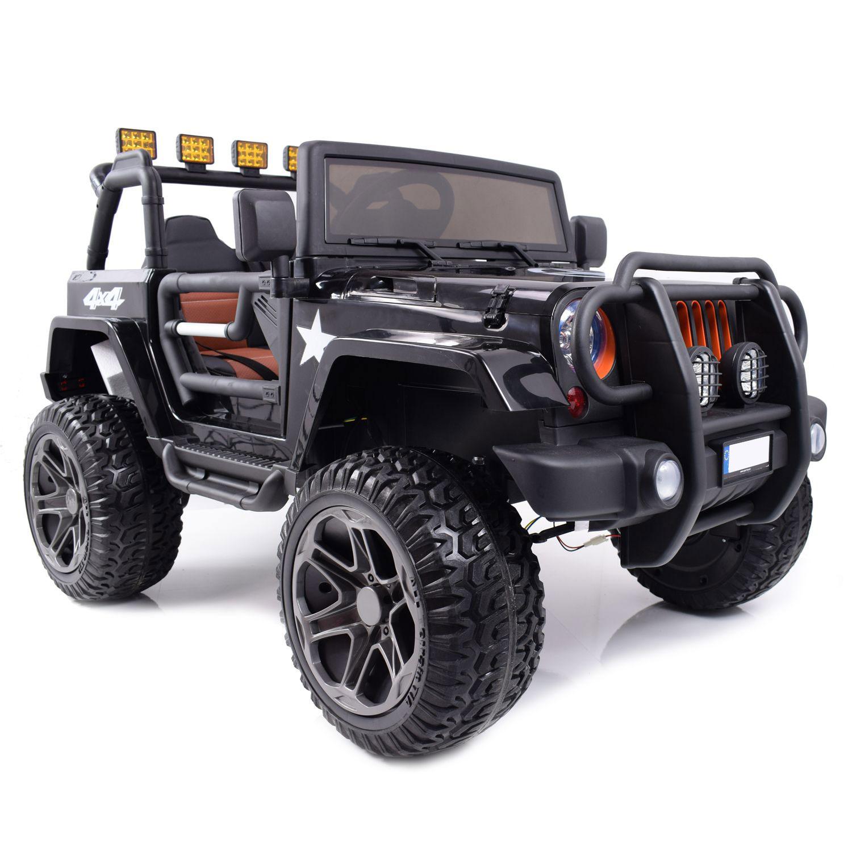 d9eaf652549 Jeep Mega 4x4 | Jussike | laste elektriautod, mänguasjad lastele jpm