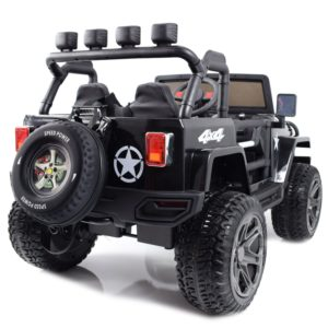 Jeep Mega 4×4