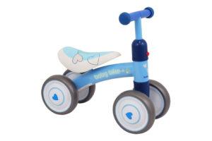 Tõukeauto – ratas