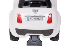Tõukeauto Mini Cooper