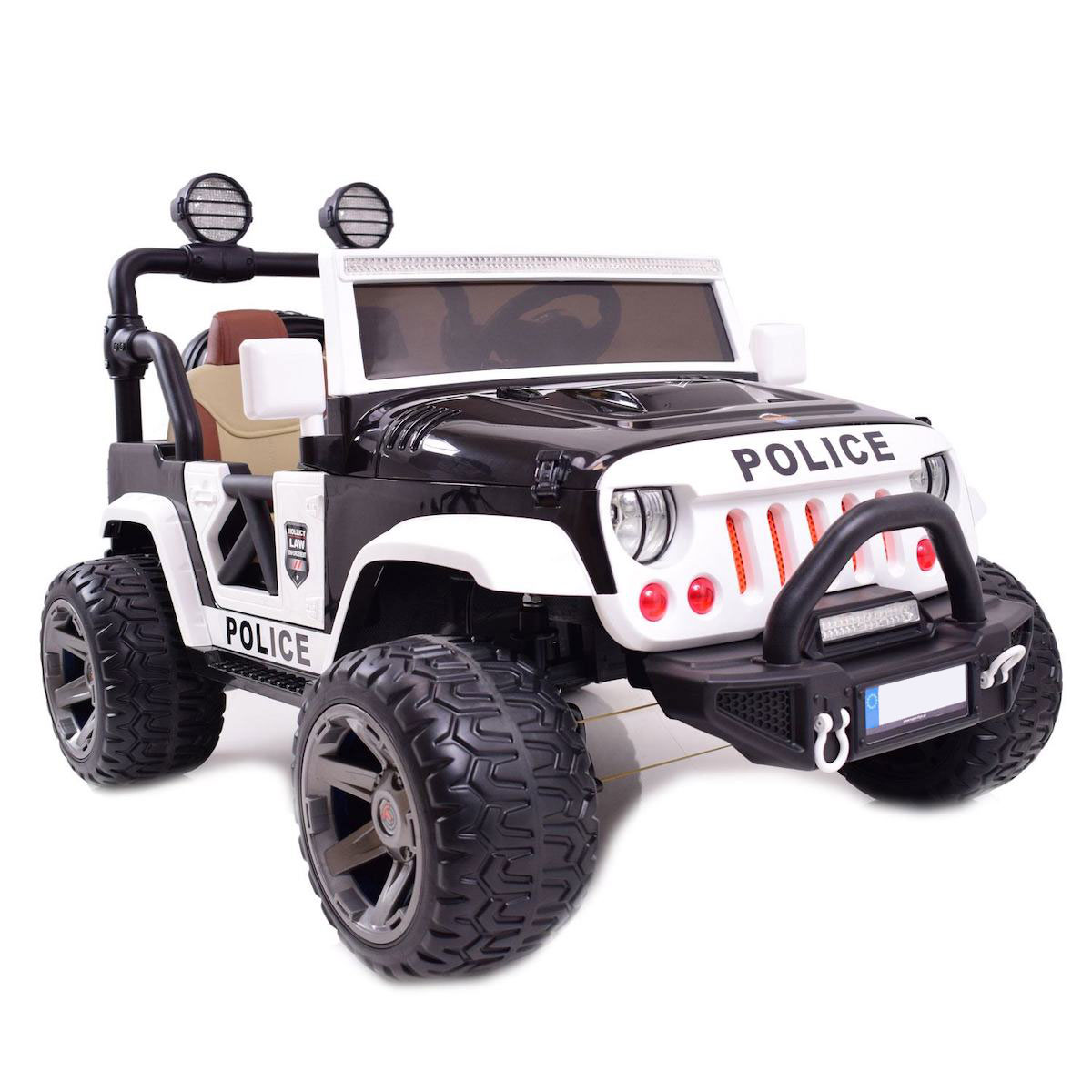 6994ba3dcdf Politsei Jeep 4x4, MP4 LCD! | Jussike | laste elektriautod ...