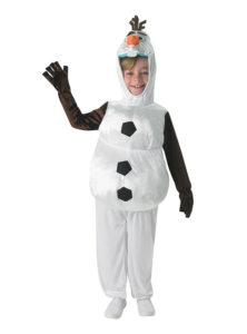 Olafi kostüüm