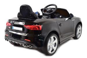 Audi S5, pärlmutter