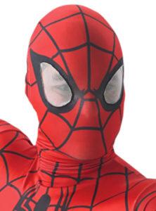 Spidermani kostüüm