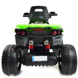 Laste elektriline ATV 4×4!