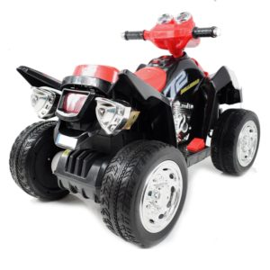 Laste ATV Quad Hero