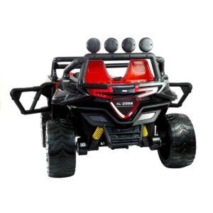 Laste elektriline Buggy 4×4 KL2988