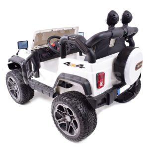 Jeep Mega