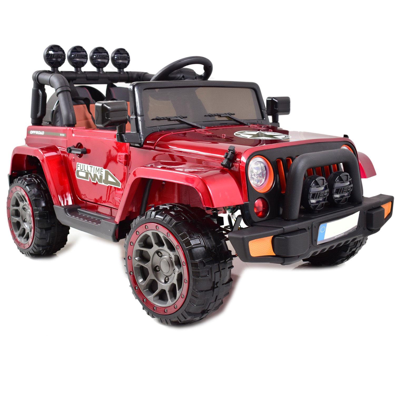 e9fb65399ef Jeep Sandy 4x4 | Jussike | laste elektriautod, mänguasjad lastele jpm