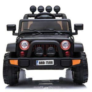 Jeep Sandy 4×4