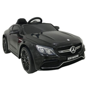 Mercedes C63 kupee