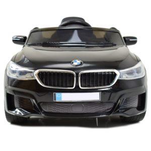 BMW 6 GT, ERIHIND!!