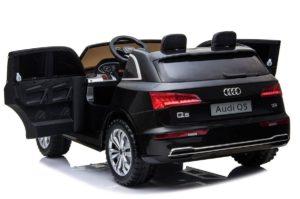 Audi Q5 4×4, MP4 LCD, uus mudel, pärlmutter!
