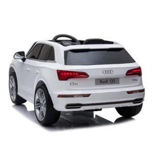 Audi Q5 uus mudel, pärlmutter!