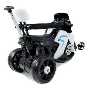 Laste elektrimootorratas – Rower