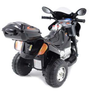 Laste elektrimootorratas – Motorek