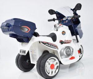 Laste elektrimootorratas – Motorek Politsei