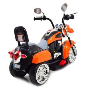 Laste elektrimootorratas – Chopper Z