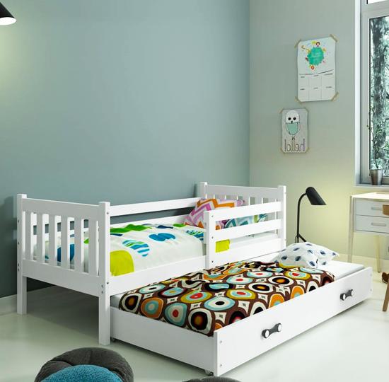 Kahekohalised voodid