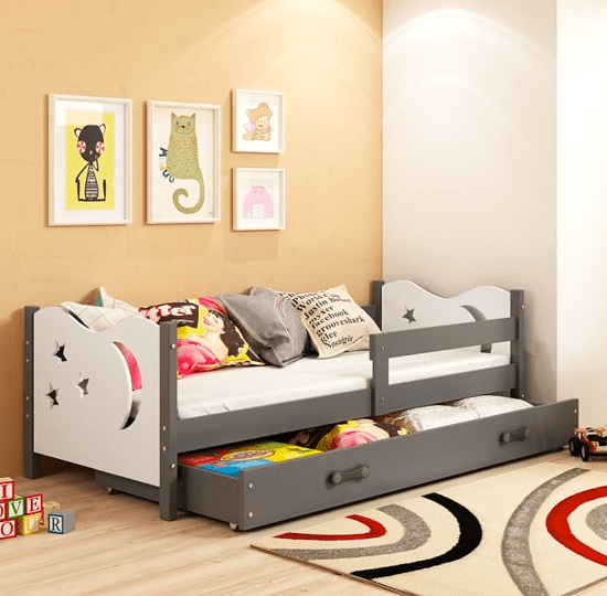 80x160cm sahtliga voodid