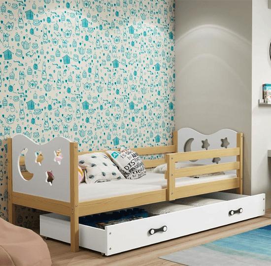 80x190cm sahtliga voodid