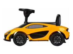 Pealeistumisauto lastele McLaren Oranž