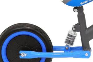 Sinine jooksuratas lapsele Babymix