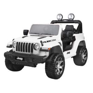 Jeep Wrangler 4×4