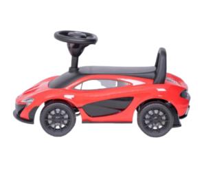 Pealeistumisauto lastele McLaren punane