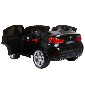 BMW X6, suurem versioon ja 120W!