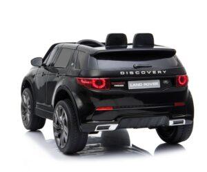 Land Rover Discovery, uus mudel!