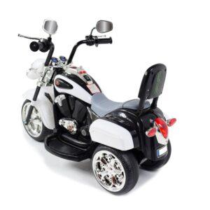 Laste elektrimootorratas – Chopper X
