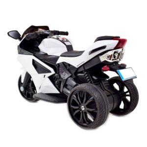 Laste elektrimootorratas – Racer