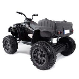 Laste elektriline ATV, 2X100W