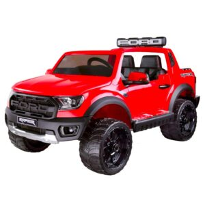 Jeep Ford Raptor
