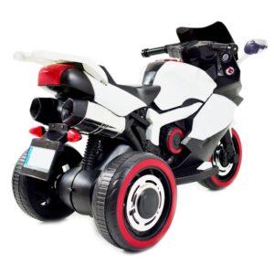 Laste elektrimootorratas – Speeder