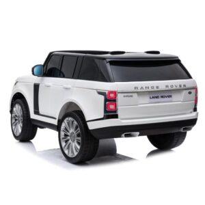 Range Rover Sport 4×4