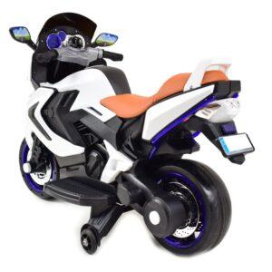 Laste elektrimootorratas – Speeder 2