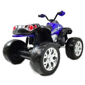 Laste elektriline ATV666