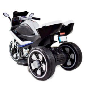 Laste elektrimootorratas – Motorcross
