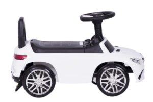 Pealeistutav laste tõukeauto Mercedes GLE