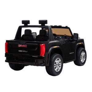 GMC Denali, 4×4 elektriauto