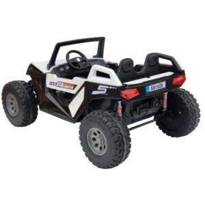 Laste elektriline Mega Buggy Clash 4×4