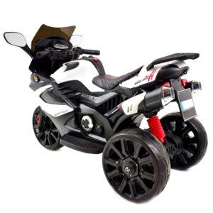 Laste elektrimootorratas – Super Rider